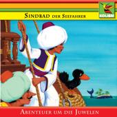 Sindbad der Seefahrer - Abenteuer um die Juwelen