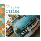 Afro Cuban Social Club Presents: La Casa CUBA-Afro Cuban Social Club