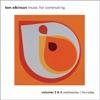 Music For Commuting, Vol. 3 & 4 - Wednesday / Thursday