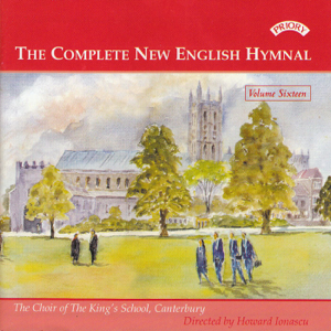 Choir of The King's School - Bright the Vision That Delighted