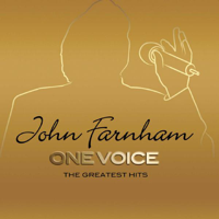John Farnham - One Voice artwork
