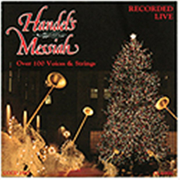 Handel's Messiah - The Cathedral Choir & Orchestra