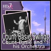 Count Basie and his Orchestra - Flat Foot Boogie