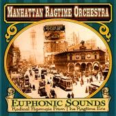 Manhattan Ragtime Orchestra - Maori (A Samoan Dance)