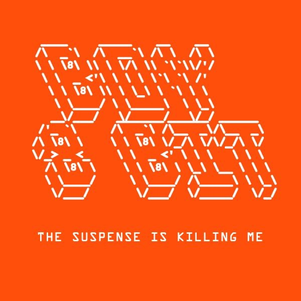 The Suspense Is Killing Me - EP by Boy 8-Bit on iTunes