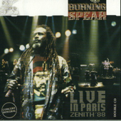 Live In Paris- Zenith'88 Vol 2