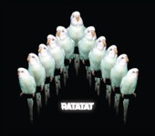 Ratatat - Party With Children