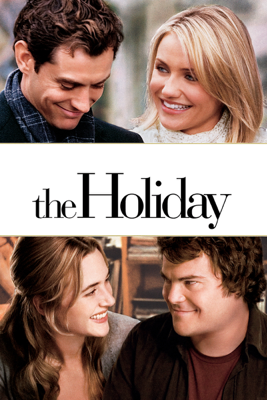 The Holiday HD Download