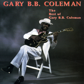 One Eyed Woman - Gary B.B. Coleman