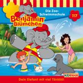 Folge 117 - Die Zoo-Schwimmschule