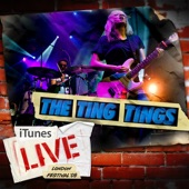 iTunes Festival: London 2008 - EP