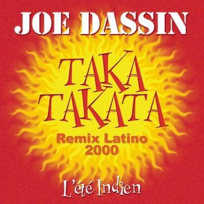Taka Takata - Single - Joe Dassin