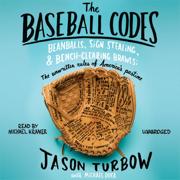 Download The Baseball Codes (Unabridged) Audio Book