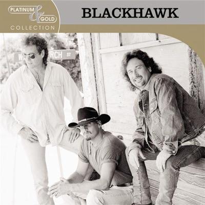 Platinum & Gold Collection: BlackHawk - Blackhawk