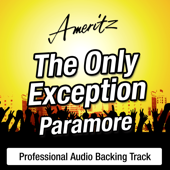 The Only Exception – Karaoke Version