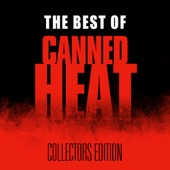 Canned Heat - Rollin' and Tumbiln'