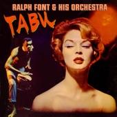 Ralph Font & His Orchestra - Piano Merengue