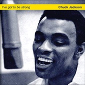 Chuck Jackson - I Just Don't Know What to Do With Myself