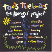 The Brasil Project - Toots Thielemans - Toots Thielemans