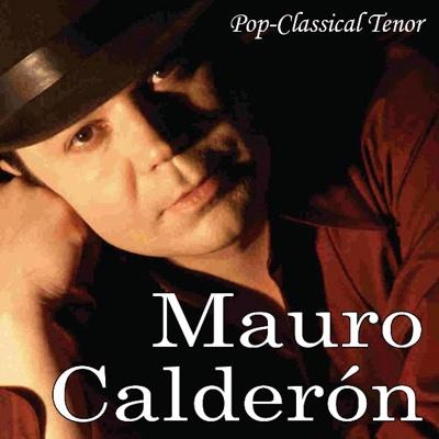 Por Tí Volaré - Mauro Calderon song