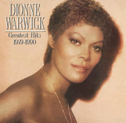 I'll Never Love This Way Again - Dionne Warwick - Dionne Warwick