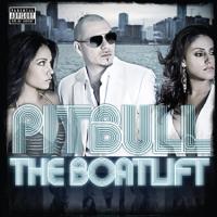 Pitbull - The Boatlift artwork