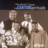 The Canton Spirituals - Fix It Jesus