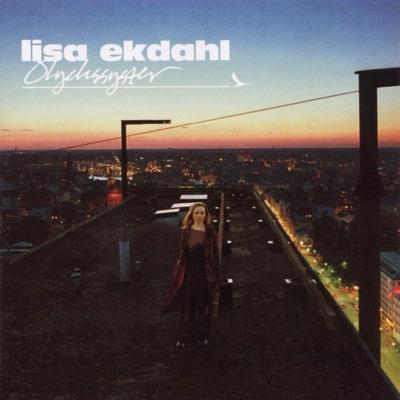 Olyckssyster - Lisa Ekdahl