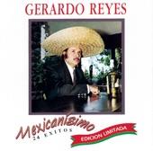Gerardo Reyes - Libro Abierto