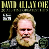 David Allan Coe - Take This Job and Shove It