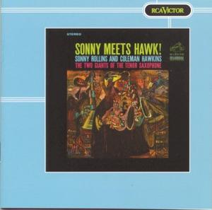 Sonny Meets Hawk! (Remastered)