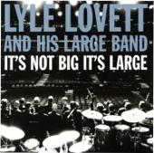Lyle Lovett - No Big Deal
