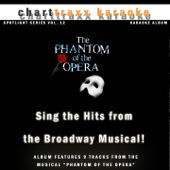 Spotlight Karaoke, Vol. 12 (Phantom Of The Opera)-Charttraxx Karaoke