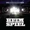 Die Fantastischen Vier - Spiesser (Live Heimspiel 2009) artwork