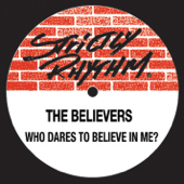 Who Dares to Believe In Me? (Original Mix)