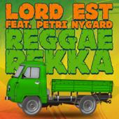 Reggaerekka (Radio Edit) [feat. Petri Nygård]