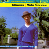 Download Mister Yellowman - Yellowman on iTunes (Reggae)