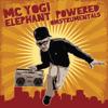 Elephant Powered Omstrumentals - MC YOGI