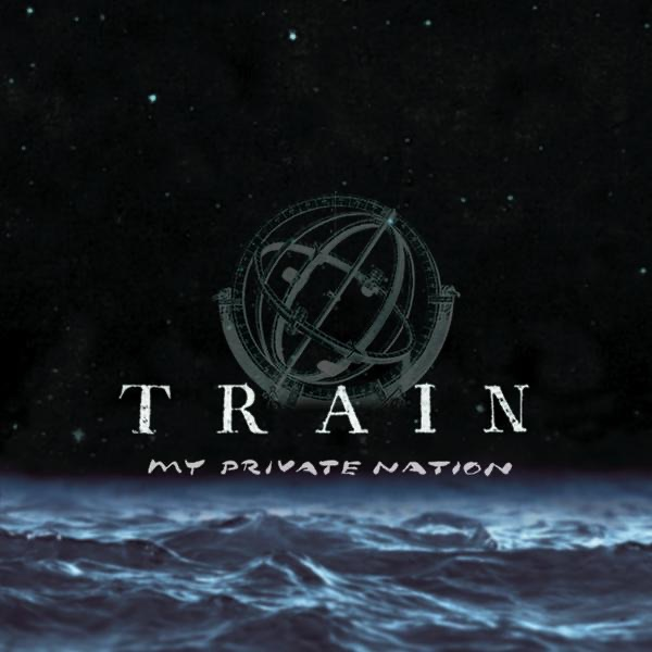 a girl a bottle a boat by Train on Apple Music