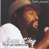 Jimmy Riley - Pull up sector