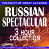 Russian Spectacular - The Slovak Philharmonic Orchestra