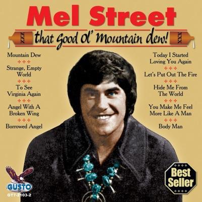 Mountain Dew - Mel Street
