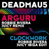 Arguru / Clockwork - Single