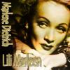 Marlene Dietrich - Lili Marleen artwork