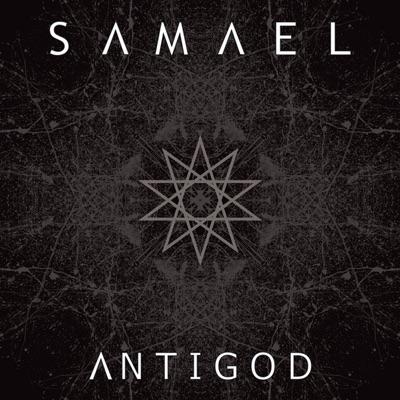 Antigod - EP - Samael