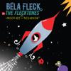 Béla Fleck & The Flecktones - Rocket Science (Deluxe Edition)  artwork