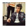 Bob Dylan - Like a Rolling Stone artwork
