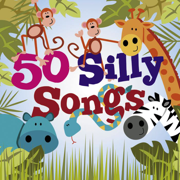 50 Silly Songs - The Countdown Kids - The Countdown Kids