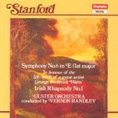 Sir Charles Villiers Stanford - Rhapsodie irlandaise n° 1 en ré mineur op. 78