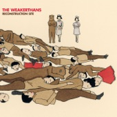 The Weakerthans - Psalm for the Elks Lodge Last Call